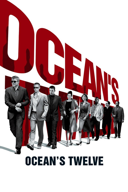"""""""Ocean's 12"""""""