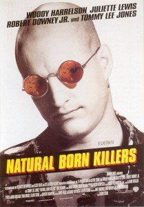 """Natural Born Killers"""