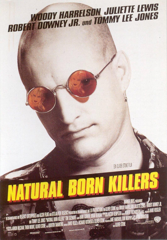 """""""Natural Born Killers"""""""