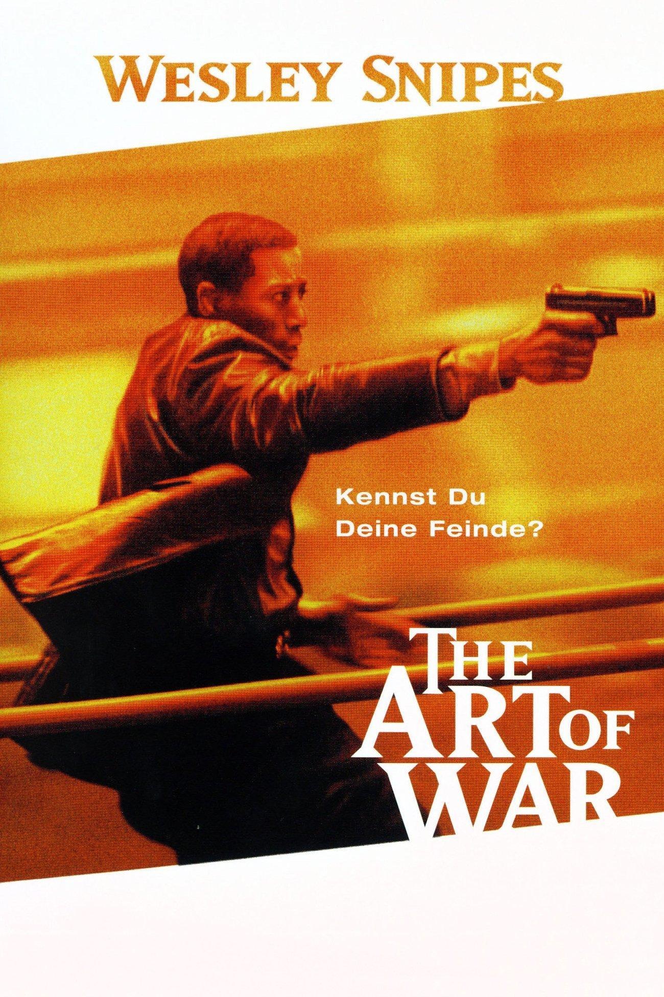 """""""The Art of War"""""""