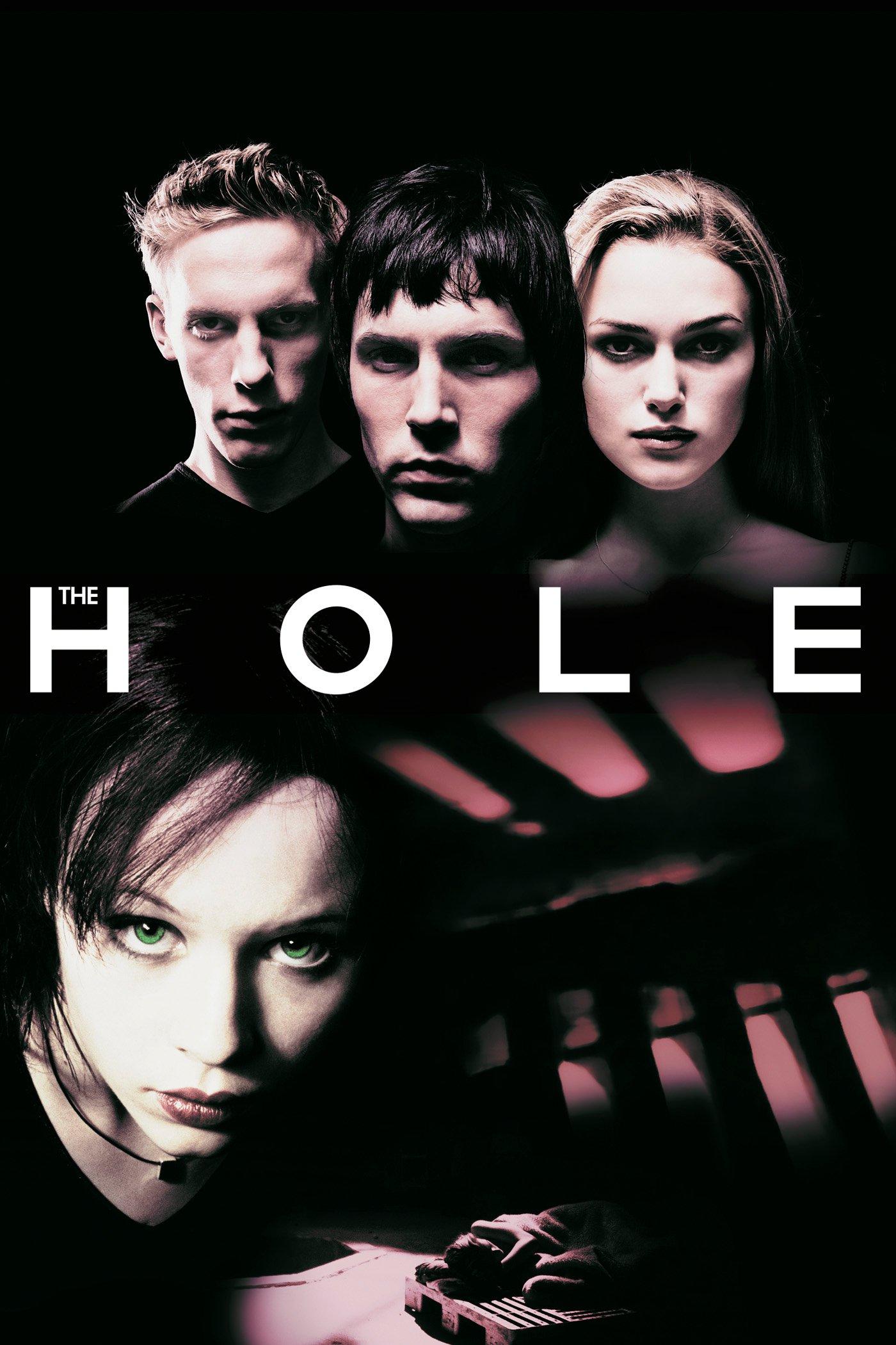 """""""The Hole - Gefangen in der Dunkelheit"""""""