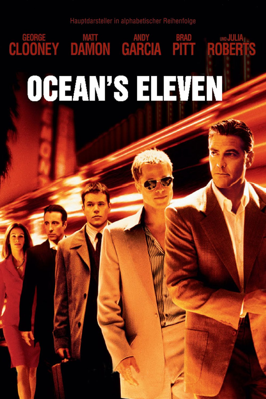 """""""Ocean's Eleven"""""""
