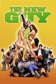 """Poster for the movie """"The New Guy - Auf die ganz coole Tour"""""""
