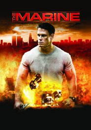 """Poster for the movie """"The Marine"""""""
