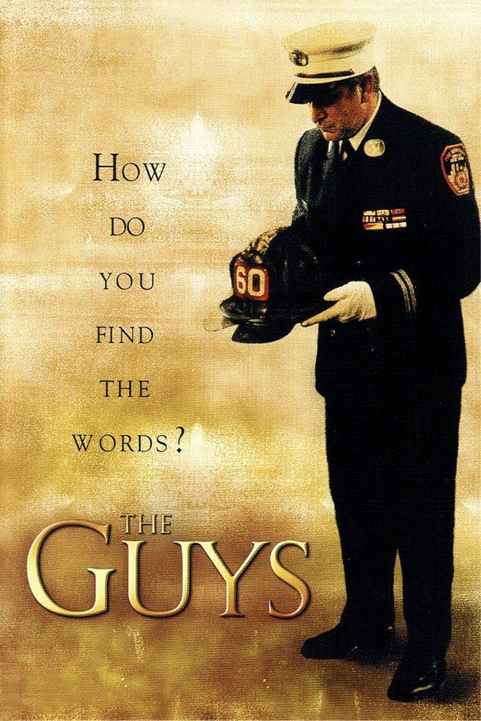 """The Guys"""