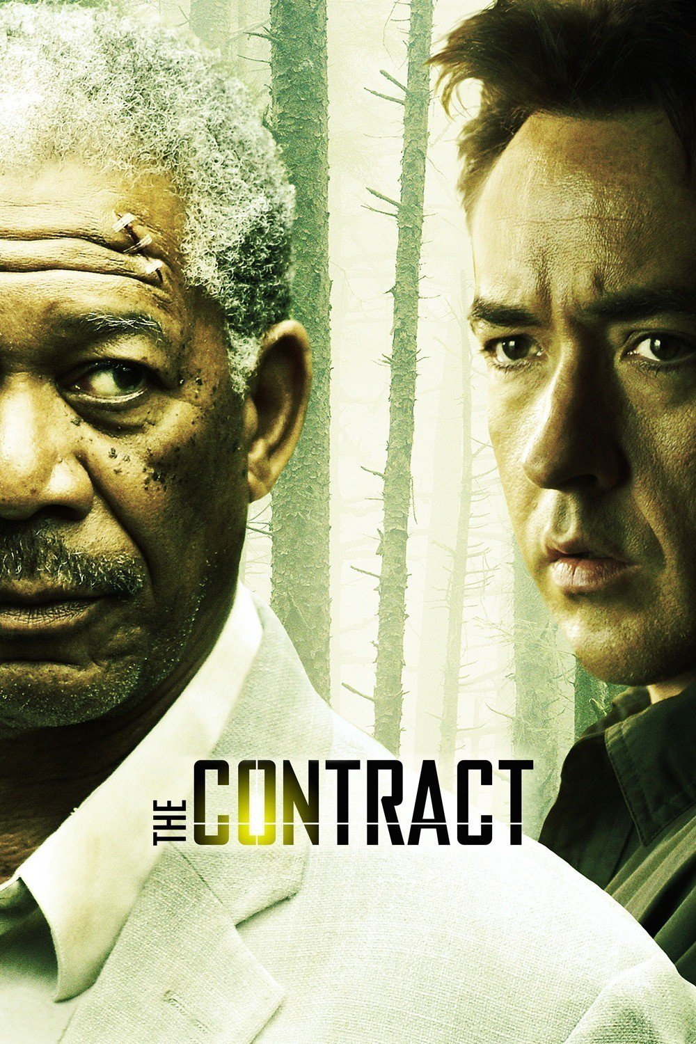 """""""The Contract"""""""