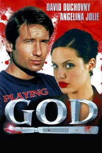 """""""Playing God"""""""