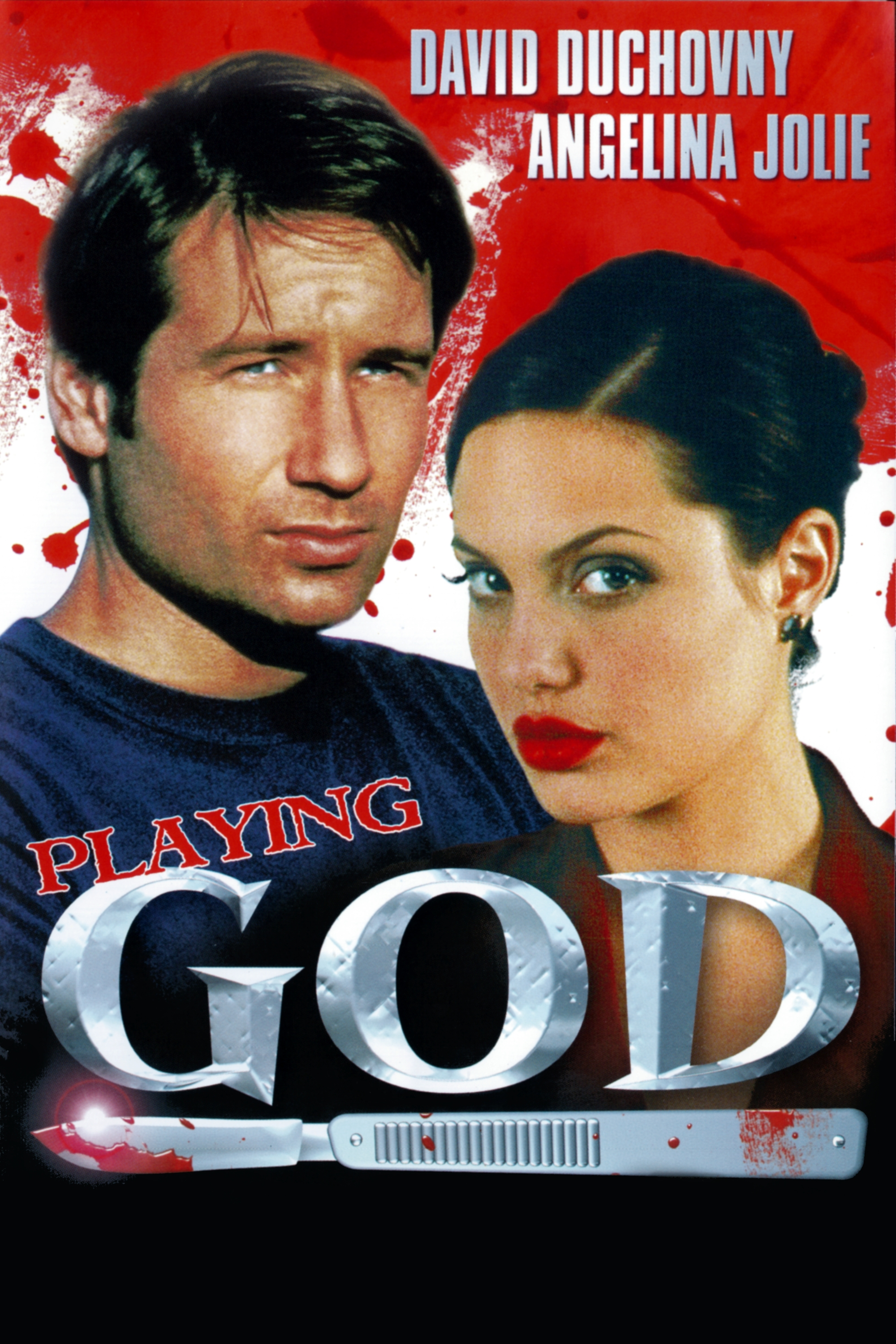 """Playing God"""