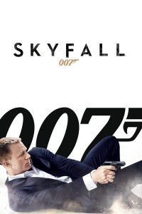 """James Bond 007 - Skyfall"""