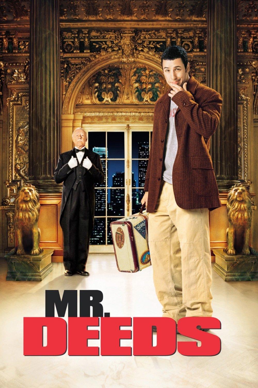 """""""Mr. Deeds"""""""