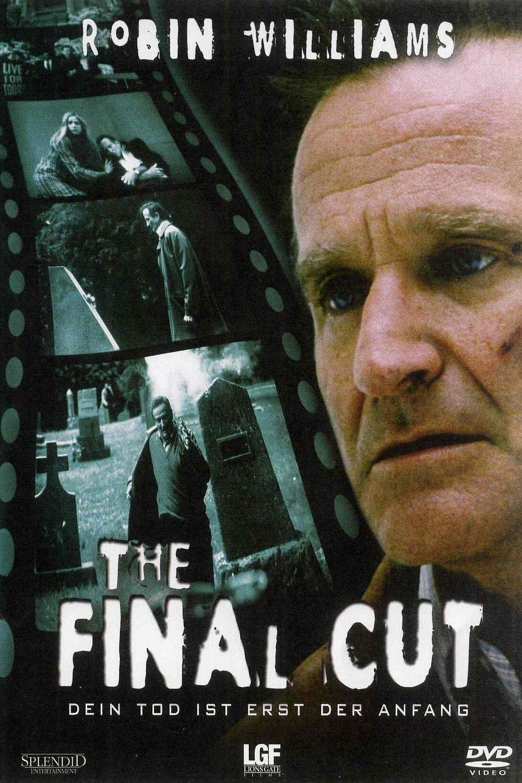 """""""The Final Cut - Dein Tod ist erst der Anfang"""""""