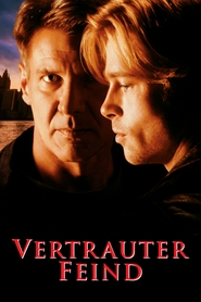 "Poster for the movie ""Vertrauter Feind"""
