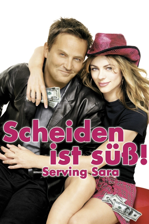 """""""Scheiden ist süß!"""""""