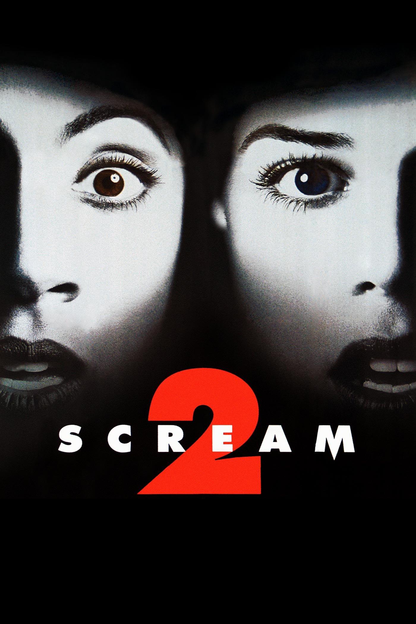 """""""Scream 2"""""""