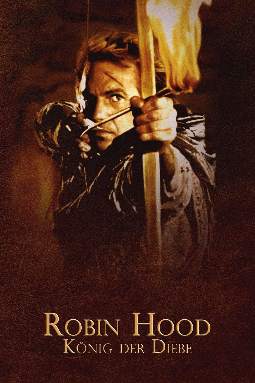 """""""Robin Hood - König der Diebe"""""""