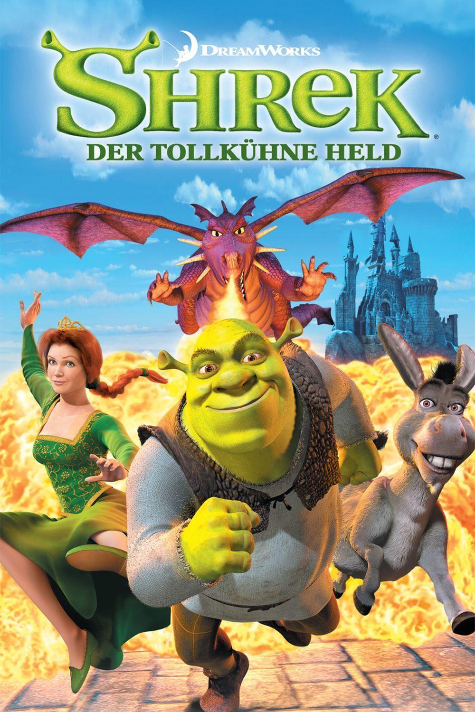 """Shrek - Der tollkühne Held"""