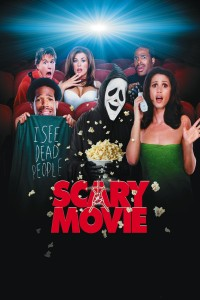 """Scary Movie"""