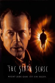 """Poster for the movie """"The Sixth Sense"""""""