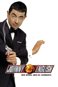 """Johnny English - Der Spion, der es versiebte"""