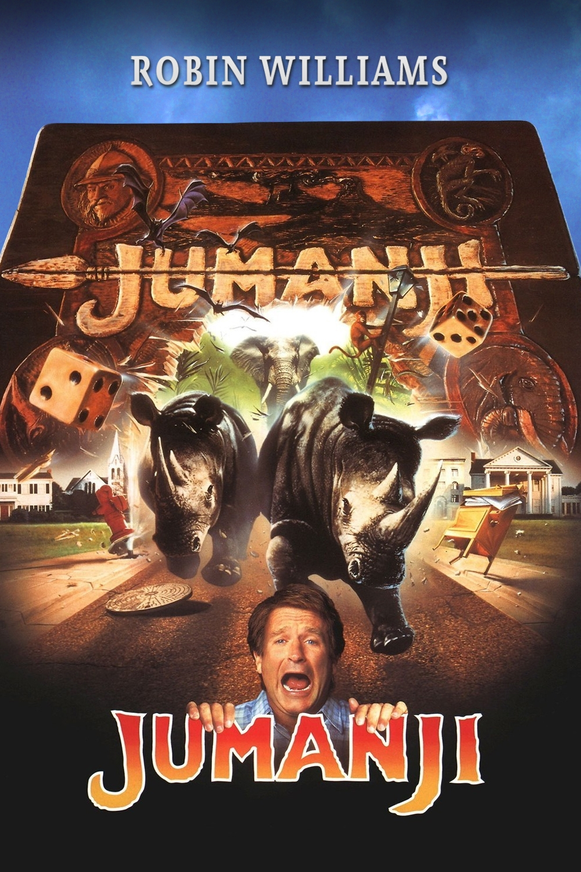"""""""Jumanji"""""""