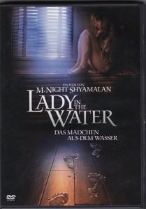 """""""Lady in the Water - Das Mädchen aus dem Wasser"""""""