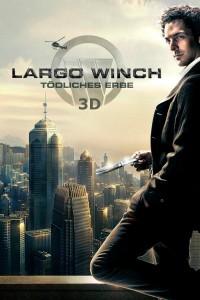 """""""Largo Winch - Tödliches Erbe"""""""