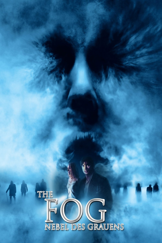 """""""The Fog - Nebel des Grauens"""""""