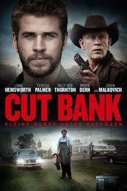"""Poster for the movie """"Cut Bank - Kleine Morde unter Nachbarn"""""""