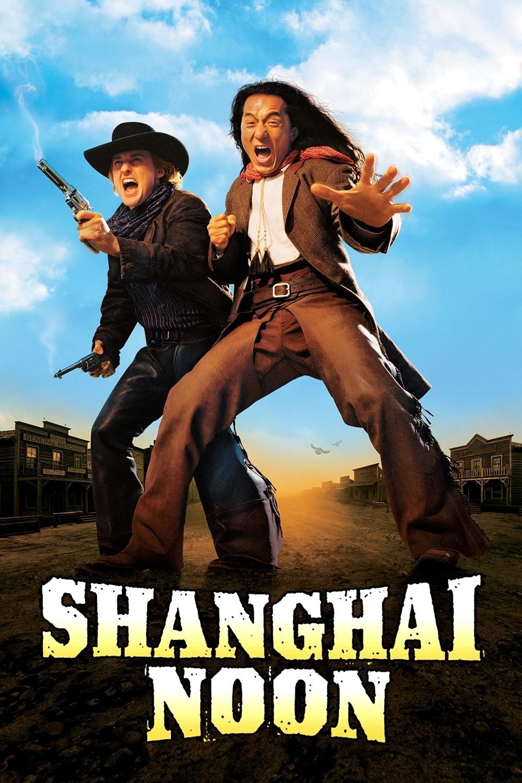 """""""Shang-High Noon"""""""
