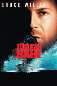 "Poster for the movie ""Tödliche Nähe"""