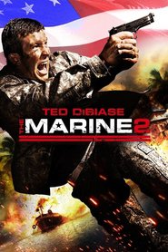 """Poster for the movie """"The Marine 2"""""""