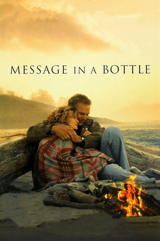 """""""Message in a Bottle - Der Beginn einer großen Liebe"""""""