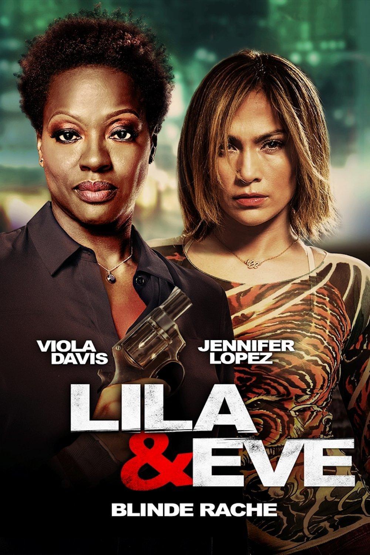 """Lila & Eve - Blinde Rache"""