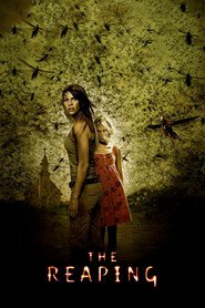 """Poster for the movie """"The Reaping - Die Boten der Apokalypse"""""""