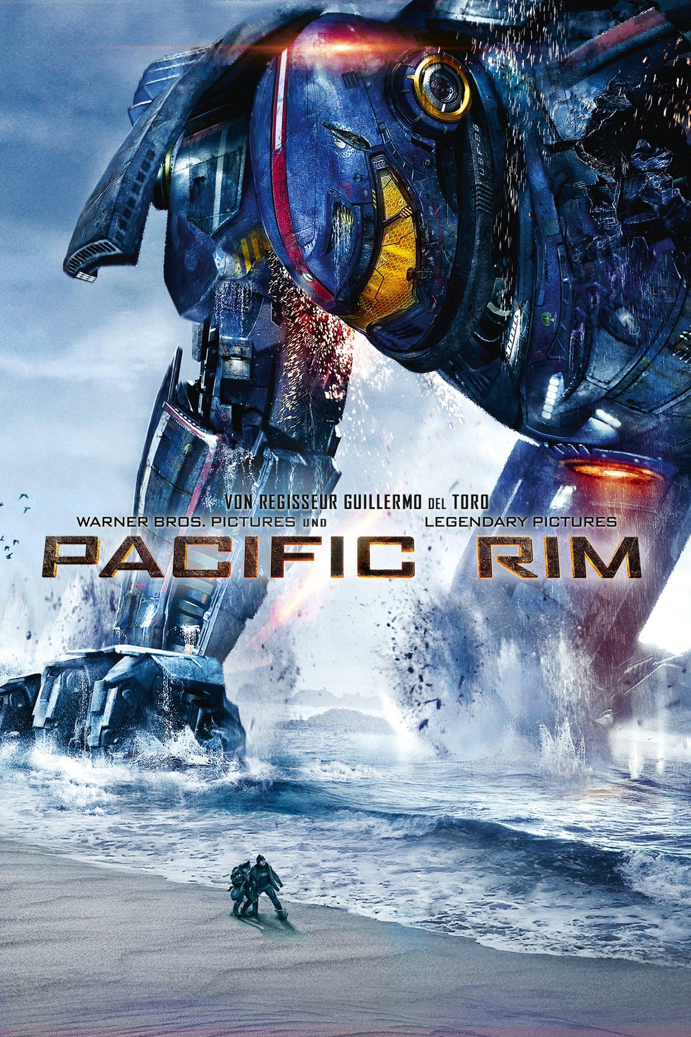 """""""Pacific Rim"""""""