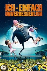 """Poster for the movie """"Ich - Einfach unverbesserlich"""""""