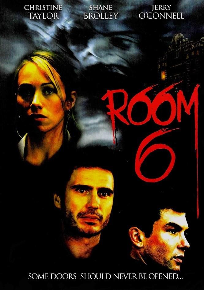 """""""Room 6"""""""