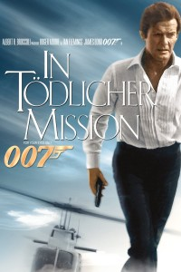 """James Bond 007 - In tödlicher Mission"""