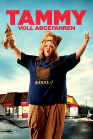 """Poster for the movie """"Tammy - Voll abgefahren"""""""