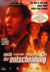 """""""Rave MacBeth - Nacht der Entscheidung"""""""