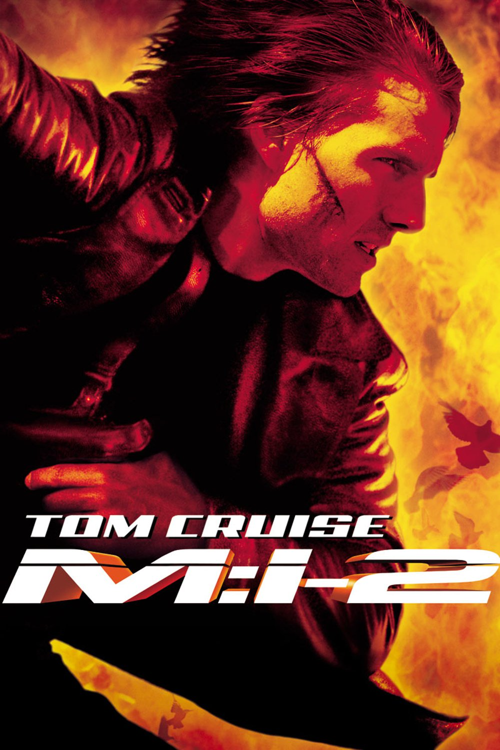 """""""Mission: Impossible II"""""""