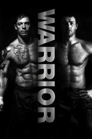 """Poster for the movie """"Warrior"""""""