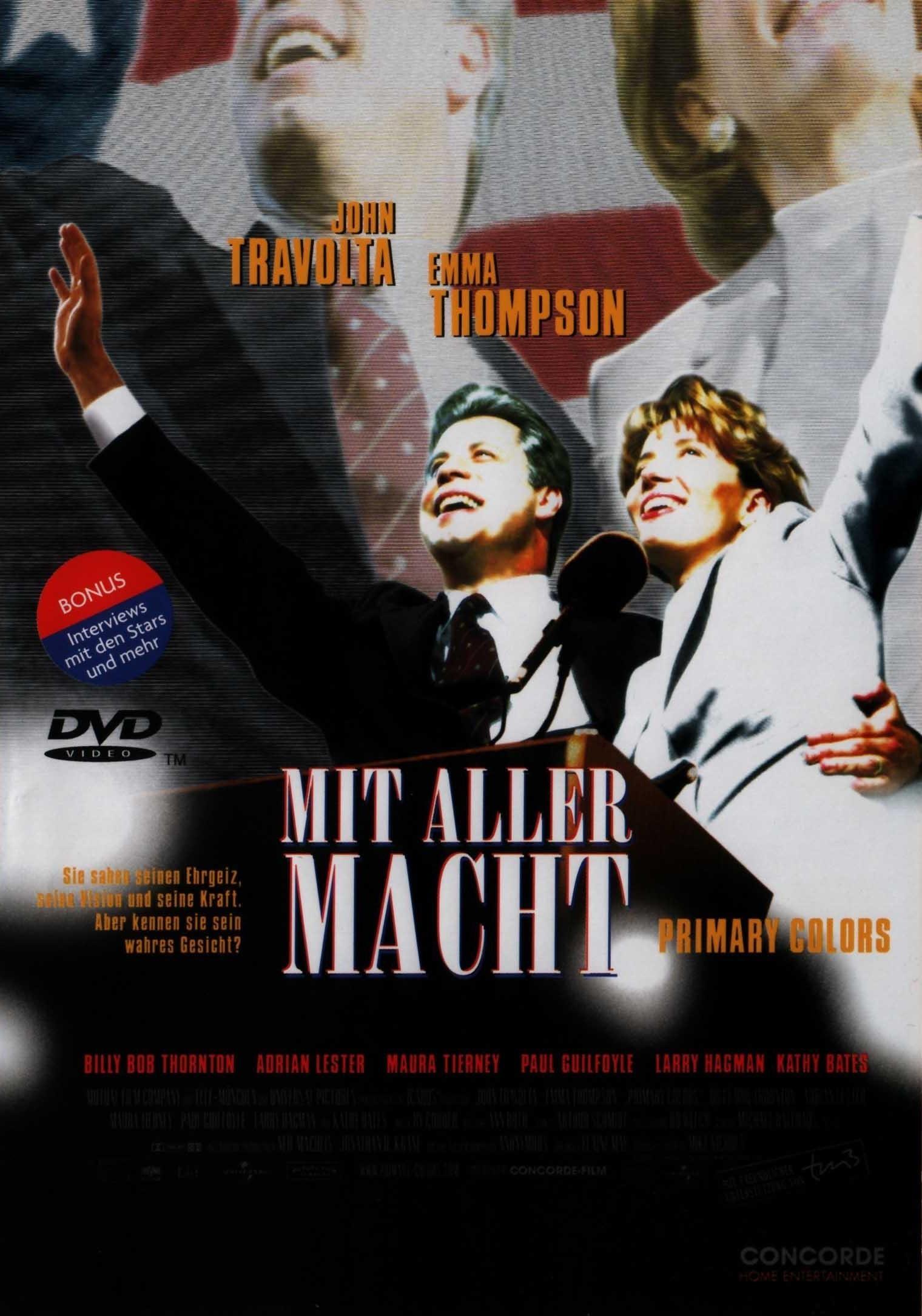 """""""Mit aller Macht"""""""