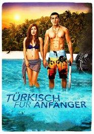 """Poster for the movie """"Türkisch für Anfänger"""""""