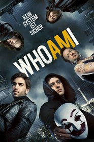 """Poster for the movie """"Who Am I - Kein System ist sicher"""""""