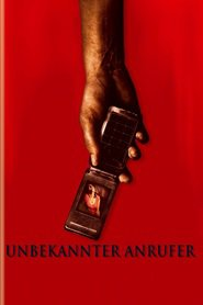 "Poster for the movie ""Unbekannter Anrufer"""