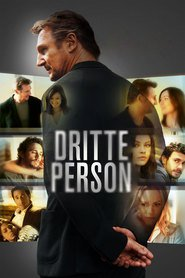 """Poster for the movie """"Dritte Person"""""""