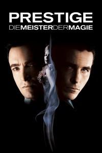"""""""Prestige - Die Meister der Magie"""""""