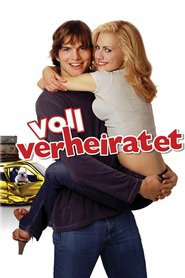 "Poster for the movie ""Voll verheiratet"""