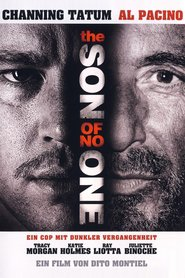 """Poster for the movie """"The Son of No One"""""""